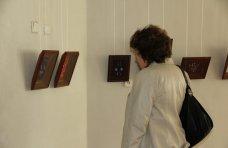 Выставка, Выставку ювелирных изделий представили в Симферополе