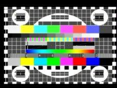 телевещание, Симферопольцы на два дня останутся без телевещания
