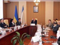 Серебряное перо, Глава Совмина встретился с участниками конкурса «Серебряное перо»