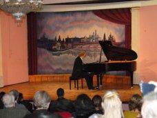 оркестр, В Феодосии проведут концерт классической музыки
