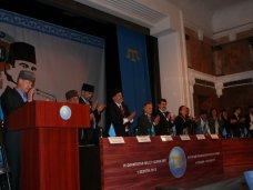 Меджлис, Крымские татары выбрали нового лидера меджлиса