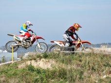 Мотоспорт, В Симферополе посоревновались гонщики на мотоциклах