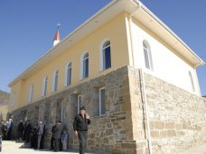 Мечеть, В Крыму восстановили 300-летнюю мечеть