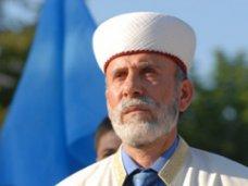 Меджлис, Муфтия Крыма предложили освободить от нужды участвовать в выборах