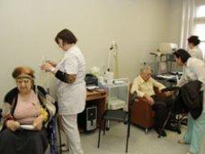 Ветераны, Более 57 тыс. ветеранов прошли диспансеризацию в Крыму