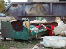 Субботник, В День чистоты в Евпатории избавились от 32 кубометров мусора