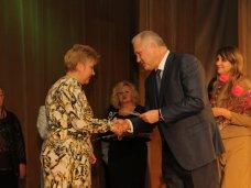 День социального работника, В Симферополе отметили День социального работника
