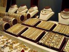 Кража, Вор-иностранец в Саках грабил ювелирные магазины
