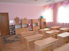 Детский сад, В Черноморском районе открылся новый детсад