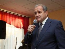 Великая Отечественная война, Премьер Крыма поздравил ветеранов войны с годовщиной освобождения Украины