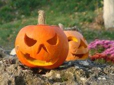 Хэллоуин, В Бахчисарае отметят Хэллоуин