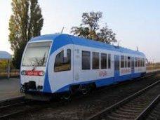рельсовый автобус, Рельсовый автобус перевез 165 тыс. пассажиров
