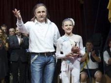 Цирк, Артистка из Ялты стала обладателем «Серебряного жонглера» в Италии