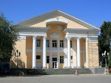 кинотеатр, В Феодосии реконструируют кинотеатр «Крым»