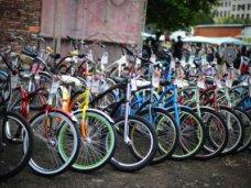 велосипед, В Симферополе проведут молодежный велоквест