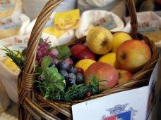 Покупай крымское, В Ялте открылась выставка-ярмарка «Покупай крымское»