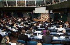 местное самоуправление, Члены крымской делегации в Страсбурге обсудили вопросы регионализации и деволюции