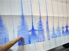 Землетрясение, В Черном море произошло несильное землетрясение