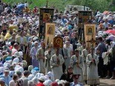 крестный ход, В Симферополе пройдет крестный ход с образом Божьей Матери