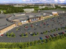 торговля, В Симферополе откроется новый гипермаркет