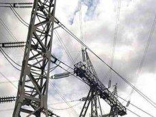 Электроснабжение, Симферопольская Каменка отключена от электроснабжения