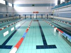 спортивный комплекс, В спорткомплексе на Гурзуфской в Симферополе появится бассейн