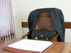Коррупция, В Крыму уволили четверых сотрудников налоговой службы