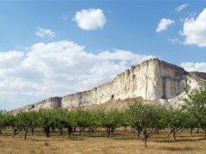 Заповедник, В Крыму увеличится количество объектов природно-заповедного фонда