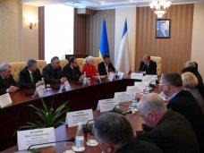 Афганцы, Премьер Крыма обещает крымским афганцам всестороннюю помощь