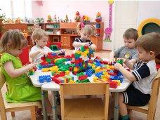 Детский сад, В детсадах Ялты за три года создадут 800 дополнительных мест