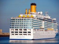 Круиз, В морской порт Ялты зайдет 5-звездочный плавучий отель