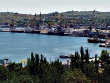 Порту Феодосии вернули незаконно изъятый участок