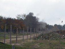 Боеприпасы, В Севастополе уничтожили противопехотную мину