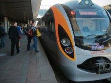 Скоростной поезд, скоростные поезда, Скоростные поезда будут курсировать до Севастополя