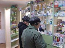 В социальных аптеках Крыма ветераны получили лекарств на 4,7 млн. грн.