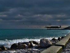 Погода, На неделе в Крым придет кратковременное похолодание