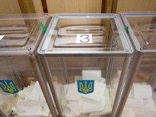 выборы, На выборах в парламент Крыма регионал победил с результатом почти 90%