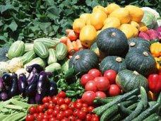 Продукты, Продукты питания, В Крыму ожидается падение цен на осенние овощи и рост цен на яйца
