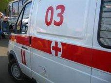 Происшествие, В Евпатории погибла женщина, упав с балкона