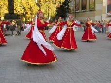 Национальные праздники, В Симферополе отметят День крымскотатарской письменности и культуры