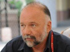 Международный книжный форум, В Крыму украинский писатель проведет встречи с читателями
