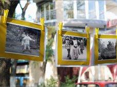 фотовыставка, В Феодосии провели фотосушку