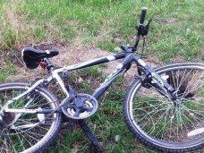 Происшествие, В Алуште с горы сняли травмированного велосипедиста