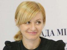 Награда, Пресс-секретарь крымского премьера стала заслуженным журналистом