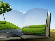 Международный книжный форум, На книжном форуме в Крыму представят «Живую книгу»