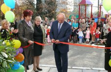 Детский сад, На базе школы в Ялте открылась группа детсада