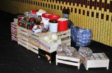 стихийная торговля, В Алуште пройдет месячник легализации торговли