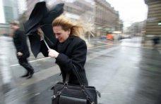 штормовое предупреждение, В Крыму объявлено штормовое предупреждение
