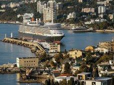 В Ялте планируют реконструировать причал морского порта