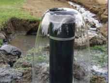 Недра, Громаде Ленинского района вернули скважину и водопровод